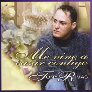 Tony Rivas 歌手頭像