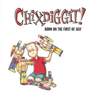 Chixdiggit 歌手頭像