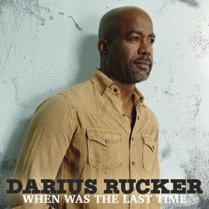 Darius Rucker (戴利斯路克)