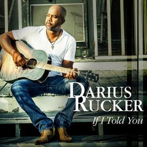 Darius Rucker (戴利斯路克) 歌手頭像