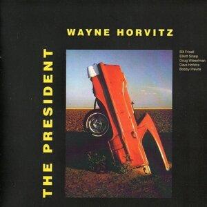 Wayne Horvitz 歌手頭像