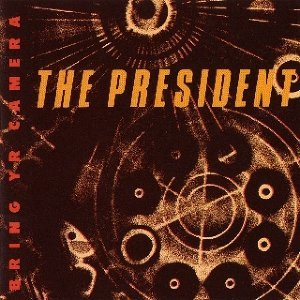 Wayne Horvitz/The President 歌手頭像