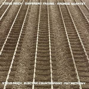 Steve Reich w/ Pat Metheny 歌手頭像