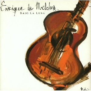 Enrique de Melchor (F) アーティスト写真