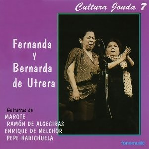 Fernanda y Bernarda de Utrera 歌手頭像