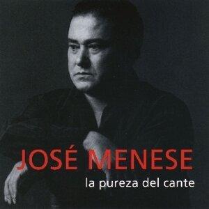 Jose Menese y Enrique de Melchor