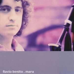 Flavio Benito 歌手頭像