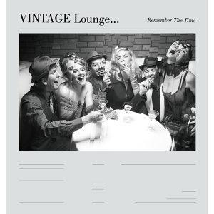VINTAGE Lounge (弛放時光機) 歌手頭像