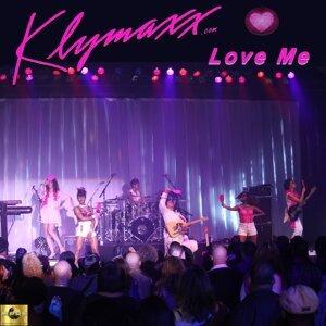 Klymaxx 歌手頭像