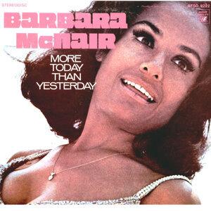 Barbara McNair 歌手頭像