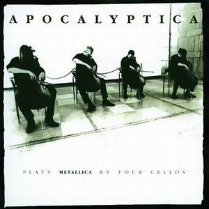 Apocalyptica (金屬啟示錄) 歌手頭像
