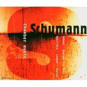 Schumann : Chamber Music 歌手頭像