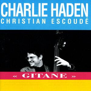 Charlie Haden (查理‧海登) 歌手頭像