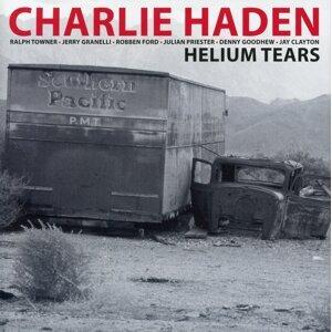 Charlie Haden (查理‧海登)