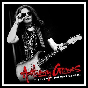Anthony Gomes 歌手頭像