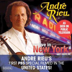 André Rieu 歌手頭像