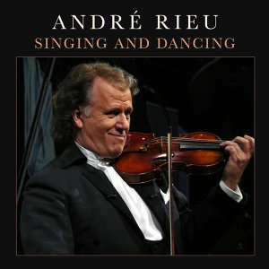 André Rieu アーティスト写真