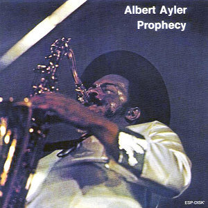 Albert Ayler 歌手頭像