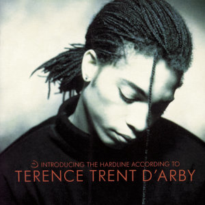 Terence Trent D'Arby (泰倫斯迪奧)