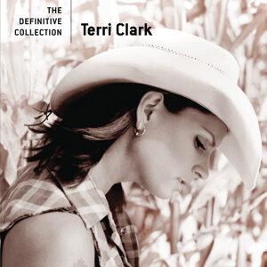 Terri Clark (泰芮克拉克) 歌手頭像