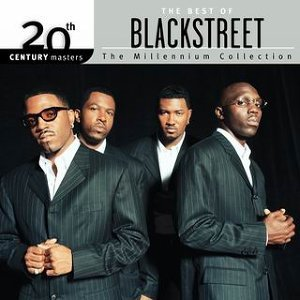 Blackstreet (黑街合唱團)