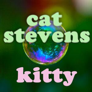 Cat Stevens (凱特史帝文斯) 歌手頭像
