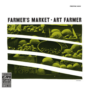 Art Farmer Quintet 歌手頭像