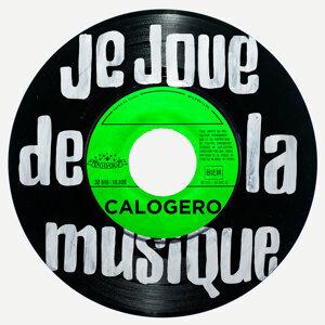 Calogero 歌手頭像