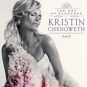 Kristin Chenoweth 歌手頭像