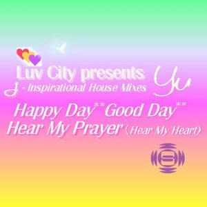 Luv City 歌手頭像