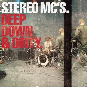 Stereo MC's (立體聲合唱團) 歌手頭像