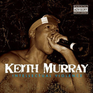 Keith Murray (凱斯莫瑞)