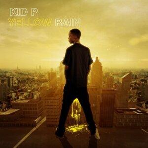 キッドP (Kid P) 歌手頭像