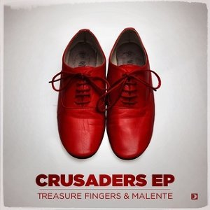 Treasure Fingers & Malente アーティスト写真
