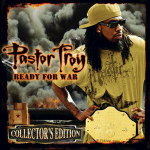 Pastor Troy (派司特洛伊) 歌手頭像