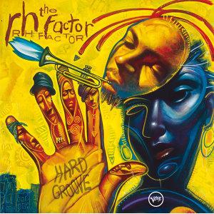 The RH Factor (音樂魔坊) 歌手頭像