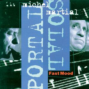 Michel Portal & Martial Solal 歌手頭像