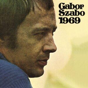 Gabor Szabo (嘉寶薩伯)