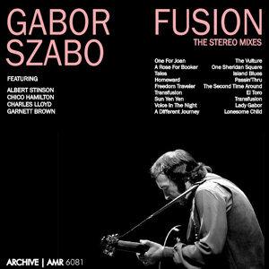 Gabor Szabo (嘉寶薩伯) 歌手頭像