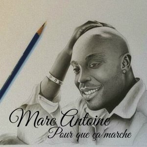 Marc Antoine (馬克安東) 歌手頭像