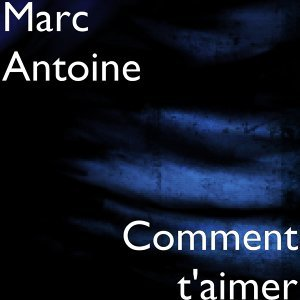 Marc Antoine (馬克安東)