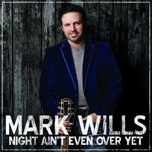 Mark Wills (馬克威爾斯)