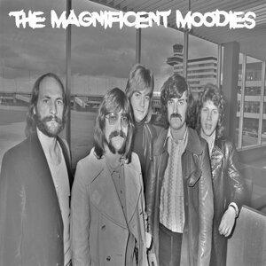 The Moody Blues (憂鬱藍調合唱團) 歌手頭像