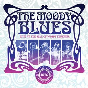 The Moody Blues (憂鬱藍調合唱團)