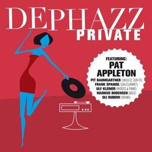 De-Phazz (D-法斯) 歌手頭像