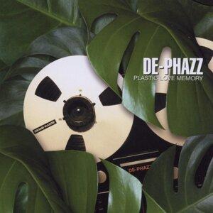 De-Phazz (D-法斯)