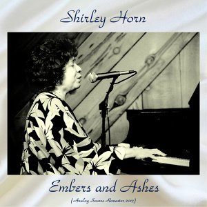 Shirley Horn Artist photo