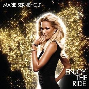 Marie Serneholt (瑪麗香荷特) 歌手頭像