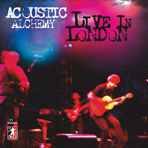 Acoustic Alchemy 歌手頭像