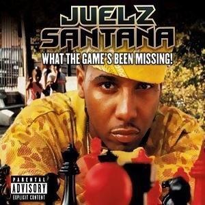 Juelz Santana (朱爾斯山塔納) 歌手頭像